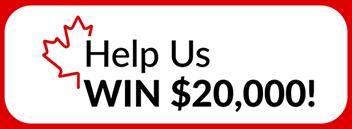 Help Us Win 20k